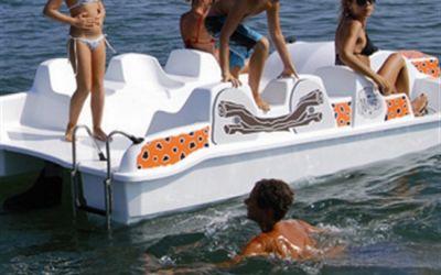 Centro Nautico Adriatico Brand