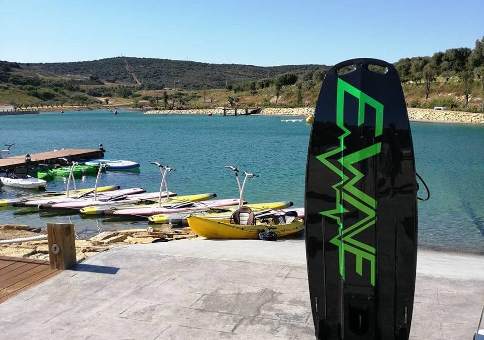 e-Wave Brand