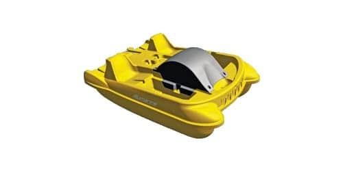 aquablue pedal 2