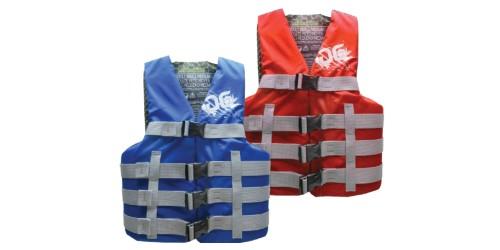 aquapark vests