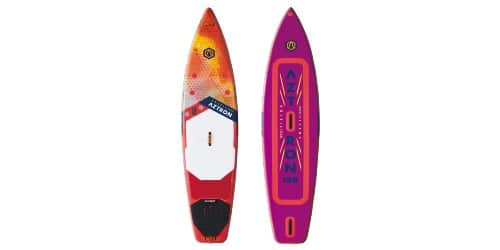 aztron windsurf