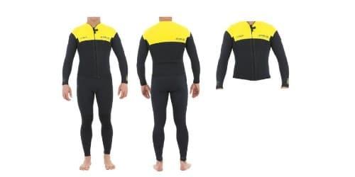 jetpilot wetsuits