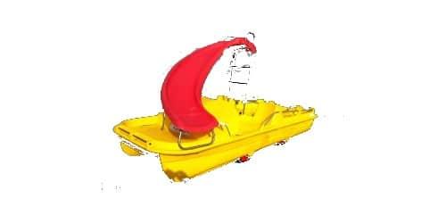 lanoria pedal