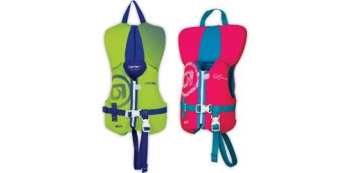 lifejacket vests